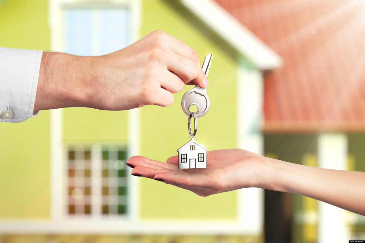 Buying a property from the developer